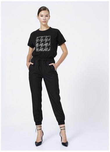 Fabrika Comfort Tişört Siyah